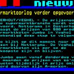 Oorlog in Brabant