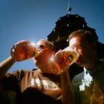 Bier heffen