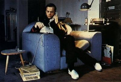 Ralf - der Telefon Anruf