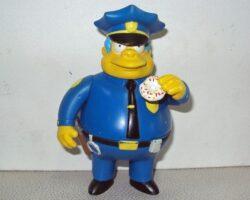 Halt Politie, blijf staan!