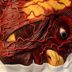 Anatomische Appetijt: Conjurer's Kitchen
