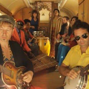MuVi: Zita Swoon Group – A Sera, A Waara