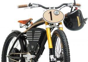 Van deze Bemmende Bike ga je uit je Stekker