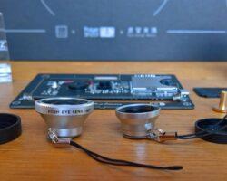 CROZ Digitale Camera test